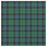 Clan MacKay Tartan Fabric