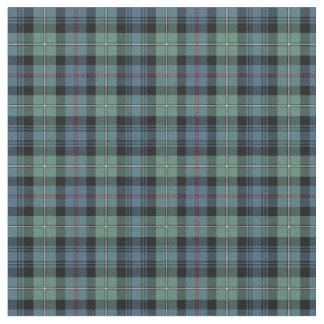 Clan Mackenzie Ancient Tartan Fabric