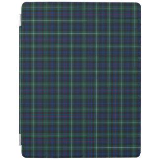 Clan Mackenzie Tartan iPad Cover