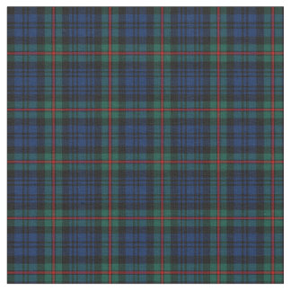 Clan MacKinlay Tartan Fabric