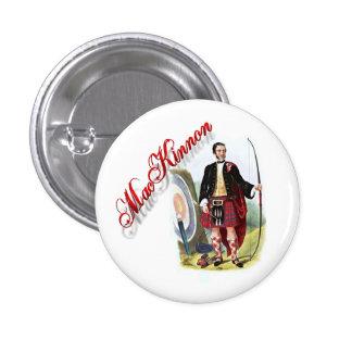 Clan MacKinnon Scottish Dream Button