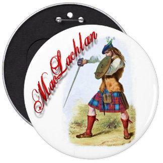 Clan MacLachlan Scottish Dream Button