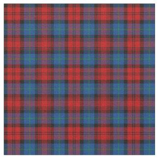 Clan MacLachlan Tartan Fabric