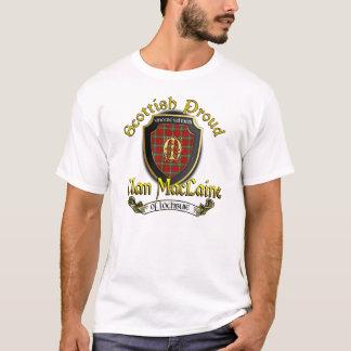 Clan MacLaine of Lochbuie Scottish Proud Shirts