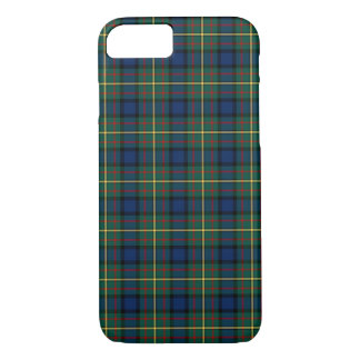 Clan MacLaren Tartan iPhone 8/7 Case