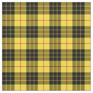 0e4da7b0f8e92 Clan MacLeod Tartan Fabric