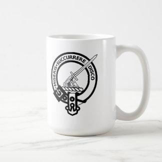 Clan MacMillan Mug