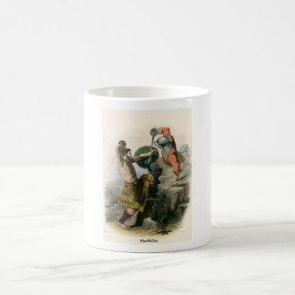 Clan MacMillan Coffee Mug