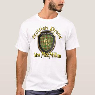 Clan MacMillan Scottish Proud Shirts
