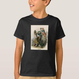 Clan MacMillan T-Shirt