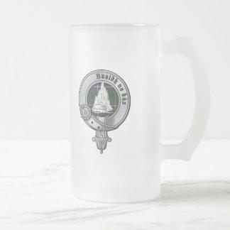 Clan MacNeil Mug