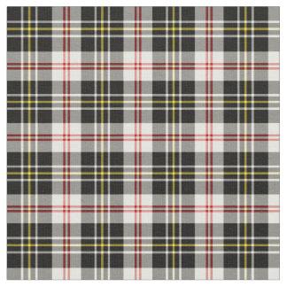 Clan MacPherson Dress Tartan Fabric