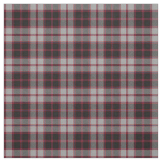 Clan MacPherson Scottish Tartan Plaid Fabric