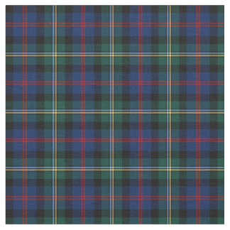 Clan Malcolm Tartan Fabric