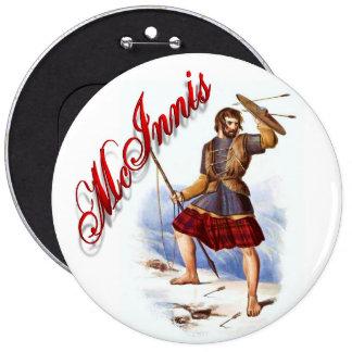 Clan McInnis Scottish Dream Button