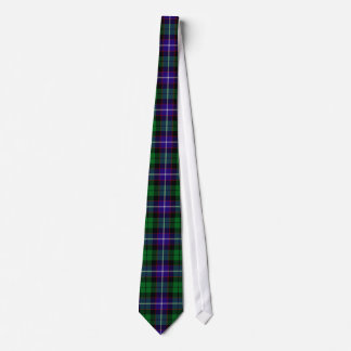Clan Mitchell Tartan Tie