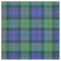 Clan Murray Scottish Tartan Plaid Fabric 2