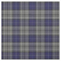 Clan Napier Scottish Tartan Plaid Fabric