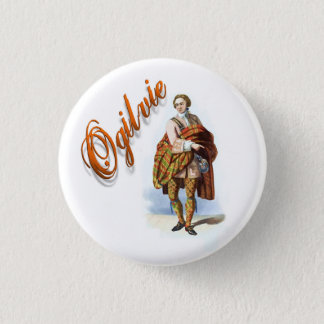 Clan Ogilvie Scottish Dream Button