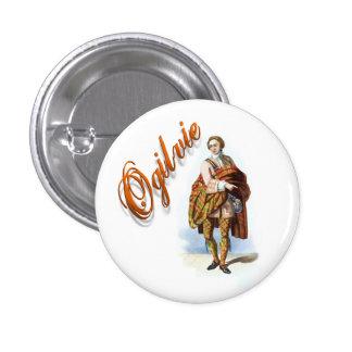 Clan Ogilvie Scottish Dream Button
