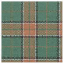 Clan Pollock Scottish Tartan Plaid Fabric
