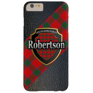 Clan Robertson Scottish Celebration Barely There iPhone 6 Plus Case