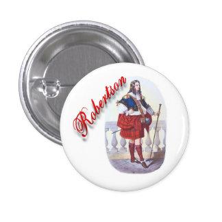Clan Robertson Scottish Dream  Button