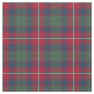 Clan Robertson Tartan Fabric