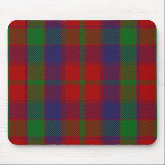Clan Robertson Tartan Mouse Mat
