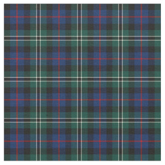 Clan Rose Hunting Tartan Fabric