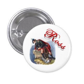 Clan Ross Scottish Dream Button