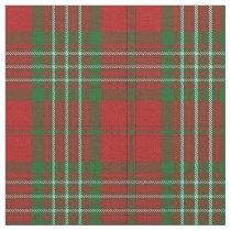 Clan Scott Scottish Tartan Plaid Fabric