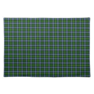 Clan Smith Tartan Placemat