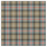 Clan Sutherland Ancient Tartan Fabric