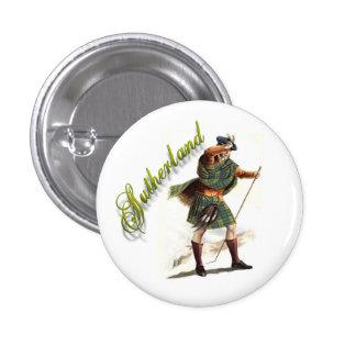 Clan Sutherland Scottish Dream Button