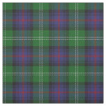 Clan Sutherland Scottish Tartan Plaid Fabric