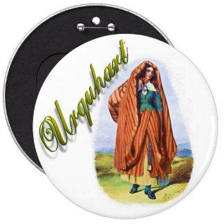 Clan Urquhart Scottish Dream Button