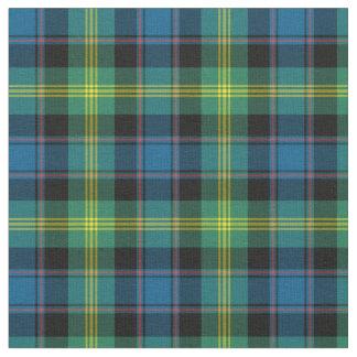 Clan Watson Tartan Fabric