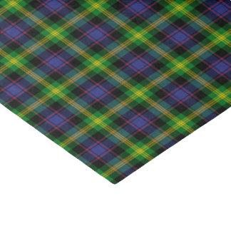 Clan Watson Tartan Tissue Paper
