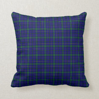 Clan Weir Tartan Cushion