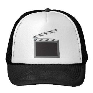 Clapboard Cap