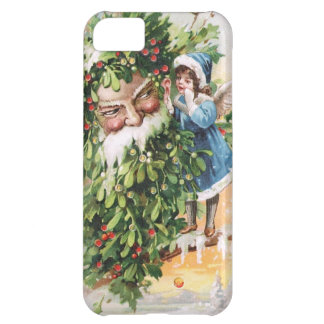 Clapsaddle Holly Father iPhone 5C Cases