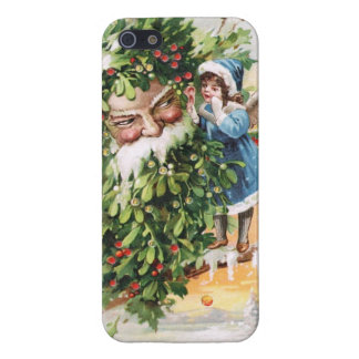 Clapsaddle Holly Father iPhone 5 Cases