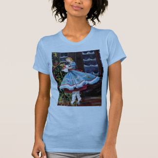 Clara and Her Nutcracker Short-Sleeved T-Shirt