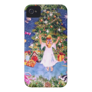 Clara and the Nutcracker Case-Mate iPhone 4 Cases