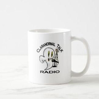Claranormal Talk Radio Stuff Coffee Mugs