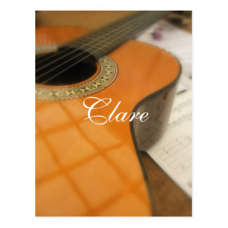Clare Post Cards