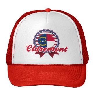 Claremont, NC Hat
