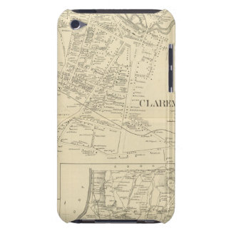 Claremont PO Barely There iPod Cases