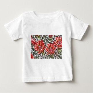 Claret Cup Cactus Tshirt